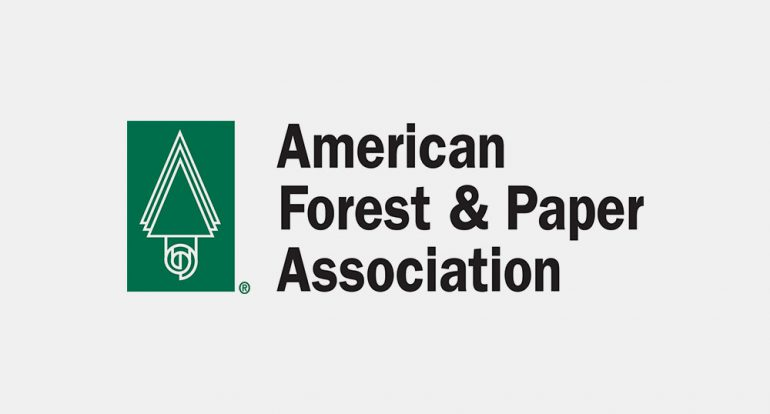 American Forest Paper