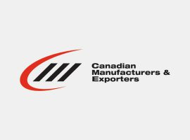 Canadian Manufacturing Exporting Association